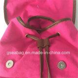 方法昇進袋の高品質の新しい設計されていたキャンバス旅行は遊ばすバックパック(GB#20076)を