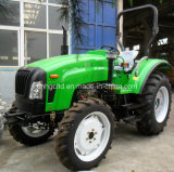 65HP 4*4WD Farm Tractor Lt654, Tractor avec du CE Certificate