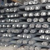 Barra laminada en caliente de alta resistencia de Defromed