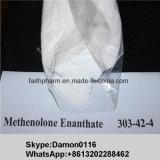 Steroid Hormoon van het Poeder van Enanthate van Methenolone met de Zuiverheid van 99% voor Verkoop