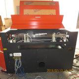 Tagliatrice doppia dell'incisione del laser del CO2 delle teste (FLC9060D)