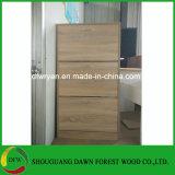 Drei Tür-Schuh-Schrank-Möbel