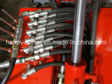 Assemblee di tubo flessibile di gomma idrauliche ad alta pressione