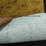 plancher de PVC de support de feutre du blanc 130g