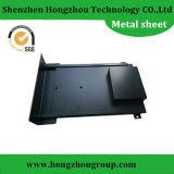 De Vervaardiging van het Metaal van het Blad van de Fabrikant van Shenzhen voor de Componenten van de Machine