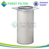 China Fabricante Forst Industrial Air Filter