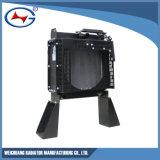 D226b-3CD-1: Radiador de aluminio para el conjunto de generador diesel