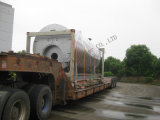 Wns Steam Boiler mit Gas Fired Manufacturer