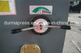 Máquina de estaca de aço pesada de QC12y 8X6000
