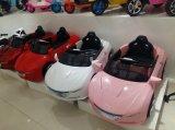 De elektrische Auto's van het Stuk speelgoed van Kinderen voor het Drijven