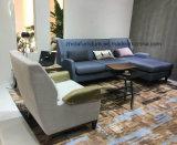 Heißes Verkaufs-festes Holz-Sofa stellte für städtische Art ein