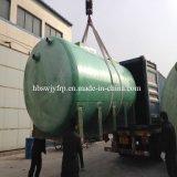 Tanks de van uitstekende kwaliteit van de Brandstof GRP van de Glasvezel FRP