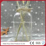 Frasco de lingüeta do frasco de vidro do perfume/difusor do aroma