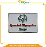 Tin Badge CMYK Prinitng Button (AG-MB-37)