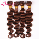 普及したカンボジアのバージンのRemyの卸し売り人間の毛髪