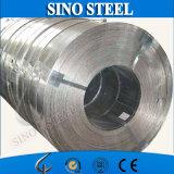Z275 galvanizou a tira de aço galvanizada revestida das tiras o zinco de aço