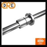 높은 Positioning Accuracy 및 CNC Machines Concave Sball Pline를 위한 Alloy Steel