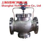 Yk43X/F 안내하는 피스톤 유형 가스압력 감소시키는 벨브