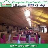 Tenda indiana poco costosa di cerimonia nuziale con la decorazione di lusso