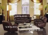 居間の家具のリクライニングチェアのソファー(918)