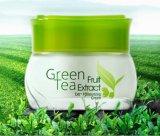 最もよい製造者のクリームを日夜白くする緑茶