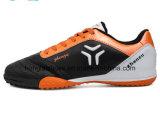 Человек/ювенильные ботинки 02 футбола