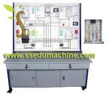 Equipamento de treinamento técnico educacional do equipamento do côordenador de Sanitaire Pavillonnaire da instalação