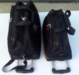 sacchetto stabilito del carrello di 2PCS EVA con il prezzo di fabbrica di buona qualità
