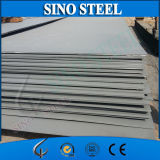 Baixo preço Q195 Q235 Q345 Placa de aço carbono com alta resistência