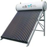 Système solaire de chauffe-eau de pression (DIYI-IP01)