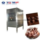 عمليّة بيع حارّ شوكولاطة آليّة مستمرّة يليّك آلة شوكولاطة آلة