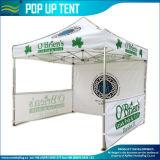 Tente de toit pliante en aluminium et en acier Pop up Glow Marquee Gazebo Tente de toit
