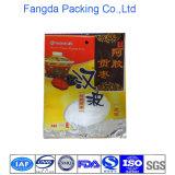 Gedruckter Nahrungsmittelgrad-Aluminiumfolie-verpackenbeutel