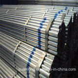 Azione pronte galvanizzate ERW della conduttura d'acciaio