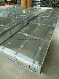 Prepainted 파도치는 물결 모양 강철 플레이트