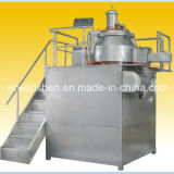 Granulador de mistura molhado da plataforma elevada farmacêutica da tesoura (SHLG-200)
