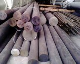 Barra redonda forjada C45 del acero de carbón