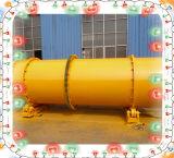 Rondelle rotatoire de tambour pour frotter le minerai lourd d'argile