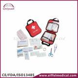 Efk105医学旅行レスキュー屋外の緊急時の救急箱