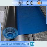 HDPE Geomembrane para la Membrana del Control de la Filtración del Tizón