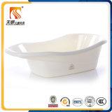 Vasca di bagno di plastica con il prezzo poco costoso dalla fabbrica sulla vendita