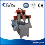 machines van het Houtsnijwerk van het Koper van het Aluminium van 600X900mm de Acryl