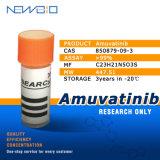 Sell quente API molecular pequeno Amuvatinib (CAS: 850879-09-3)