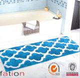 Stuoia di bagno Shaggy di vendita della casa della decorazione di portello del pavimento caldo della stuoia