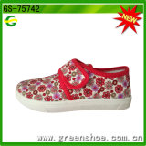 Wholesale Factory Price Best of child China Canvas Shoes
