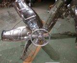 56-Inch Exhaust Fan Used in der Geflügelfarm