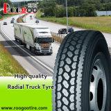 Todo o pneumático radial de aço 1200r24 do caminhão