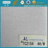 Protezione fusibile tessuta che scrive tra riga e riga 1042