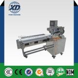 Alta máquina automática eléctrica eficiente del pincho del Bbq de la máquina del pincho de la carne