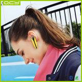 스포츠 Bluetooh 보이지 않는 두 배 귀 무선 Bluetooth 헤드폰